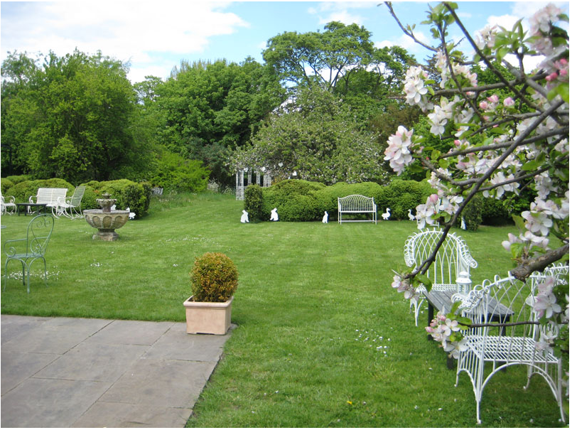 Wedding open day this Saturday