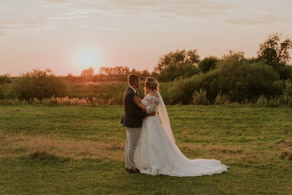 Stockmans Meadow Wedding Venue